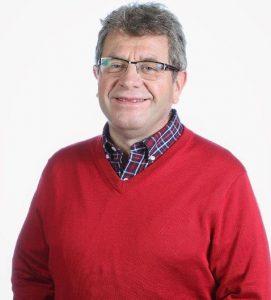 Prof. Dr. İbrahim Haznedaroğlu