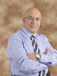 Prof. Dr. İsmet Kırpınar